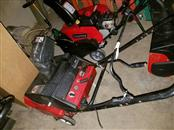 "YARD MACHINES 21"" SNOWBLOWER 4.5HP 31A-240-752"